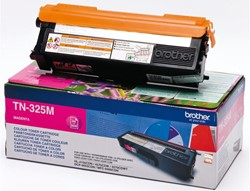 TONER BROTHER TN-325 3.5K ROOD 1 Stuk