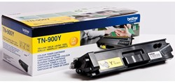TONER BROTHER TN-900 6K GEEL 1 Stuk