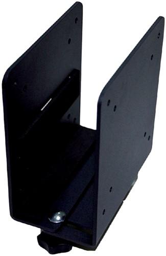 CPU houder New Star Thin Client 20 zwart 1 Stuk