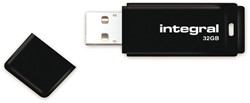 USB-STICK INTEGRAL 32GB 2.0 1 Stuk