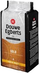 KOFFIE DOUWE EGBERTS FRESH BREW GOLD 1000GR 1000
