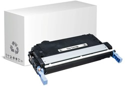 TONERCARTRIDGE WHITE LABEL HP CB400A 7.5K ZWART 1 STUK