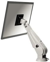 "LCD MONITORARM NEWSTAR D200 10-24"" DOORV CREME 1 STUK"