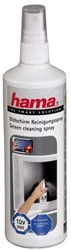 REINIGING HAMA SCREEN SPRAY 250ML 1 Stuk