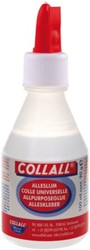ALLESLIJM COLLALL 100ML 1 Stuk