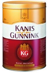 KOFFIE KANIS&GUNNINK HOTELMELANGE ROOD 2500GR 2500 Gram