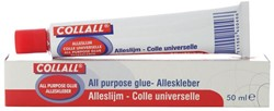 ALLESLIJM COLLALL 50ML 1 Stuk
