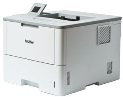 LASERPRINTER BROTHER HL-L6400DW 1 Stuk