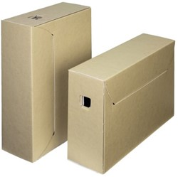 ARCHIEFDOOS LOEFF CITY BOX 30+ 3009 ICN3 ZUURVRIJ 1 Stuk