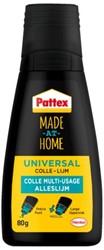 ALLESLIJM PATTEX UNIVERSEEL 80GR 1 Stuk