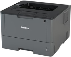 LASERPRINTER BROTHER HL-L5000D 1 Stuk