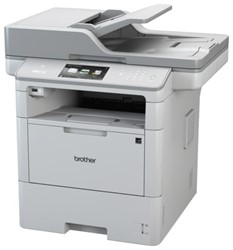 MULTIFUNCTIONAL BROTHER MFC-L6900DW 1 Stuk