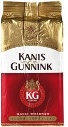 KOFFIE KANIS&GUNNINK STANDAARD MALING ROOD 1000GR 1000
