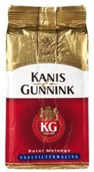 KOFFIE KANIS&GUNNINK SNELFILTER MALING ROOD 1000GR 1000