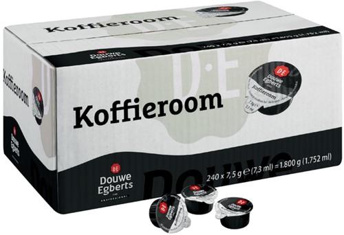 KOFFIEMELK DOUWE EGBERTS 7.5 GRAM 240