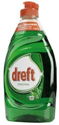 HANDAFWASMIDDEL DREFT BASE ORIGINAL 383ML 383 ML