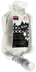 FOAMZEEP SATINO BLACK QLASH 6 Flacon
