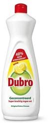 AFWASMIDDEL DUBRO EXTRA CITROEN 900ML 900