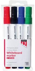 VILTSTIFT QUANTORE WHITEB ROND 1-1.5MM ASS 4 Stuk