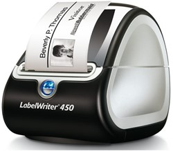 LABELWRITER DYMO LW450 1 Stuk