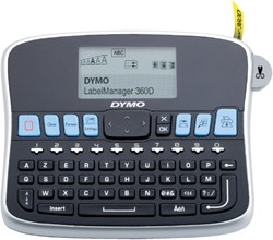 LABELMANAGER DYMO LM360D AZERTY 1 Stuk