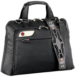 LAPTOPTAS I-STAY LADIES 15.6 IS0106 ZWART  1 Stuk