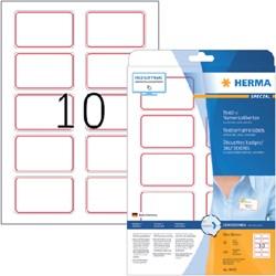 ETIKET HERMA 4405 80X50MM 200ST 20 Vel