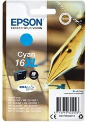 INKCARTRIDGE EPSON 16XL T1632 BLAUW 1 Stuk