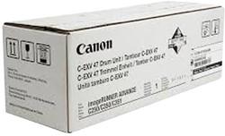 DRUM CANON C-EXV 47 39K ZWART 1 Stuk