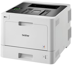 LASERPRINTER BROTHER HL-L8260CDW 1 Stuk