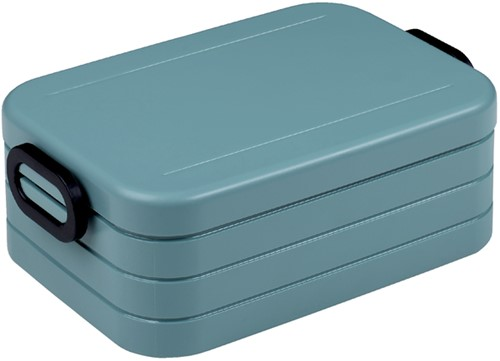 LUNCHBOX TAKE A BREAK MIDI NORDIC GROEN 1 Stuk