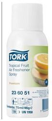 AIRFRESH TORK FRUIT 236051 75ML 1 Stuk
