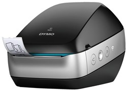 LABELWRITER DYMO WIRELESS BLACK 1 Stuk