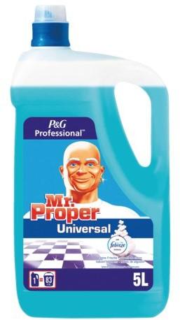 ALLESREINIGER MR PROPER KATOENBLOESEM 5 LITER 5 Liter