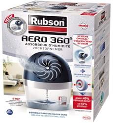 VOCHTOPNEMER RUBSON AERO 360 1 Stuk
