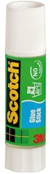 LIJMSTIFT 3M SCOTCH 6208D 8GR 1 Stuk