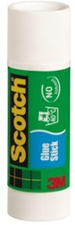 LIJMSTIFT 3M SCOTCH 40GR 1 Stuk