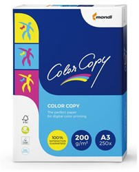 LASERPAPIER COLOR COPY A3 200GR WIT 250