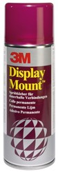 LIJM 3M DISPLAYMOUNT SPRAY 400ML 1 Stuk