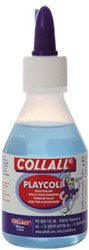KINDERLIJM COLLALL PLAYCOLL 100ML 100 ML