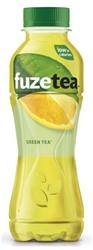 FRISDRANK FUZETEA GREEN TEA PETFLES 0.40L 40 CL