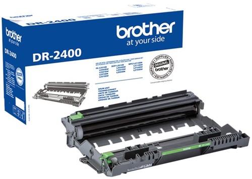DRUM BROTHER DR-2400 ZWART 1 Stuk