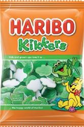 KIKKERS HARIBO 75GRAM 75 Gram
