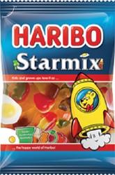 STARMIX HARIBO 75GR 75