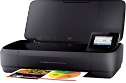 MULTIFUNCTIONAL HP OFFICEJET 250 MOBILE 1 Stuk