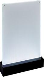 TAFELSTANDAARD SIGEL LED DIN A4 224X340X45 1 Stuk