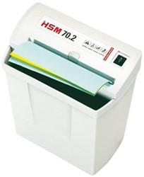 PAPIERVERNIETIGER HSM CLASSIC 70.2 5.8MM 1 STUK