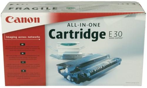 TONERCARTRIDGE CANON E30 3K ZWART 1 Stuk