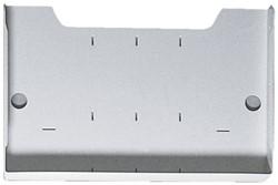 PAPIERBOX EXACOMPTA A4 DWARS GRIJS 1 Stuk