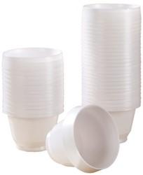 BEKER COMFORT CUPS DOUWE EGBERTS 6046 100 Stuk